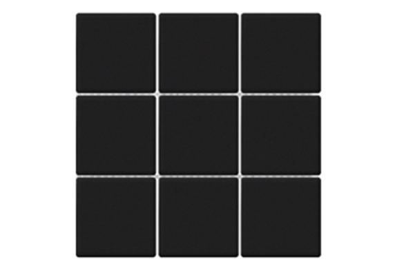 北欧小方砖九宫格圆角系列9708亚光