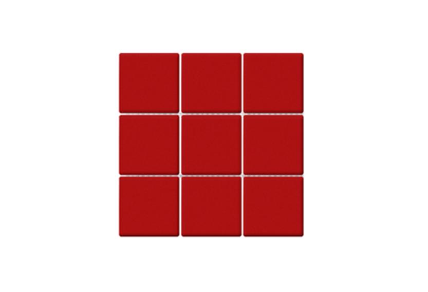 北欧小方砖九宫格直角系列906亚光