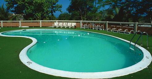 为什么要用泳池专用瓷砖胶