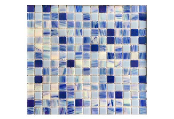 泳池玻璃马赛克2005