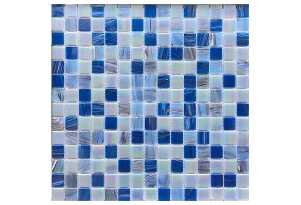 泳池玻璃马赛克2006
