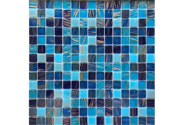 泳池玻璃马赛克2008