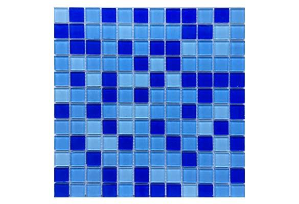 泳池玻璃马赛克2001
