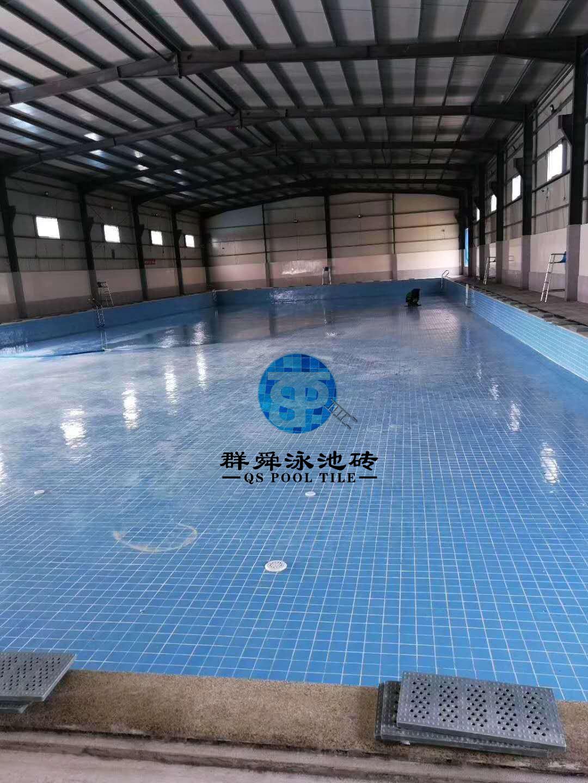 湖南益阳游泳馆