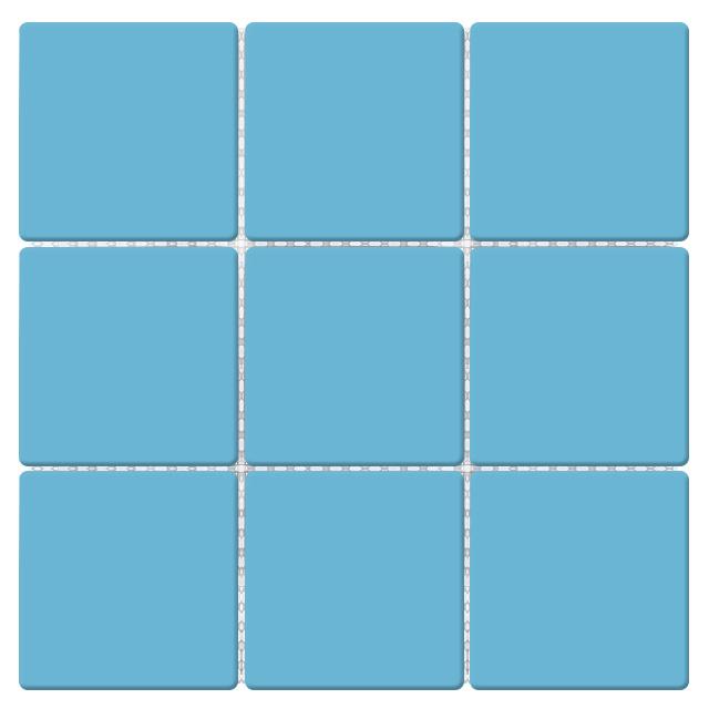群舜泳池砖的97规格泳池马赛克