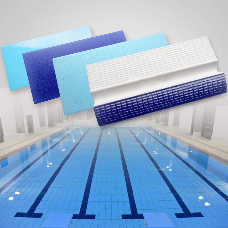 泳池砖厂家教您高质量泳池砖的技巧