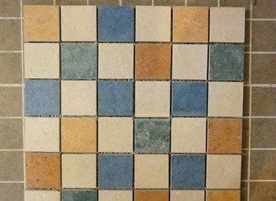 马赛克瓷砖有哪些?水玻璃马赛克瓷砖是啥