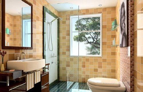 玻璃马赛克瓷砖相对于陶瓷和金属有哪些优点