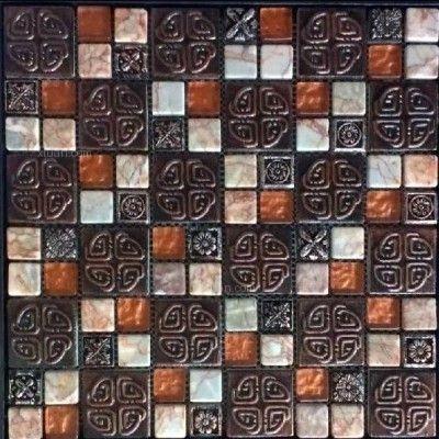 马赛克瓷砖在室内装修中如何应用?
