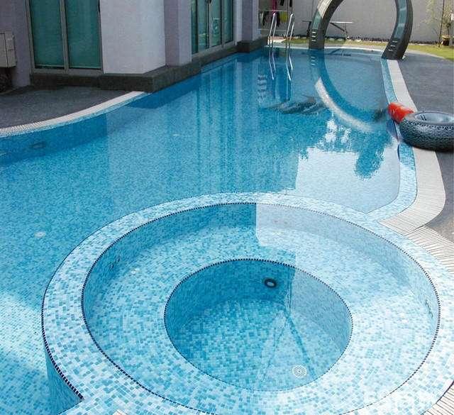 什么样的泳池砖最好,挑选泳池砖有哪些方法?