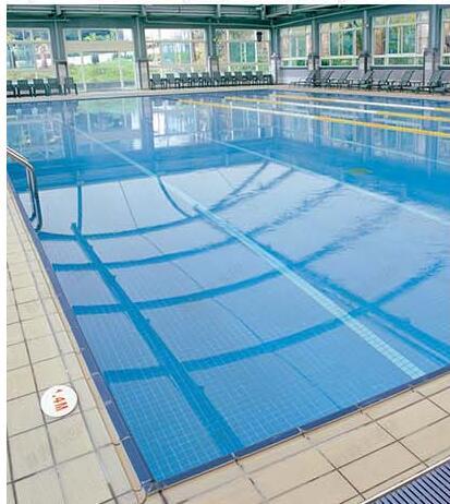 选对泳池砖——让游泳的人心情更加愉悦