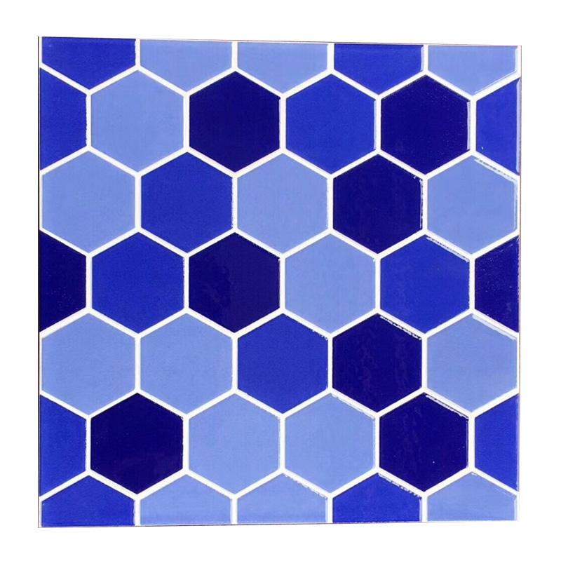 你了解马赛克瓷砖厂家的实力么?
